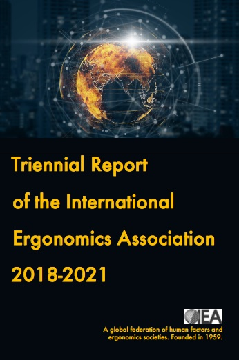 IEA Triennial Report 2015-2018