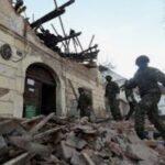 Croatian Ergonomics Society Assists in Earthquake Relief