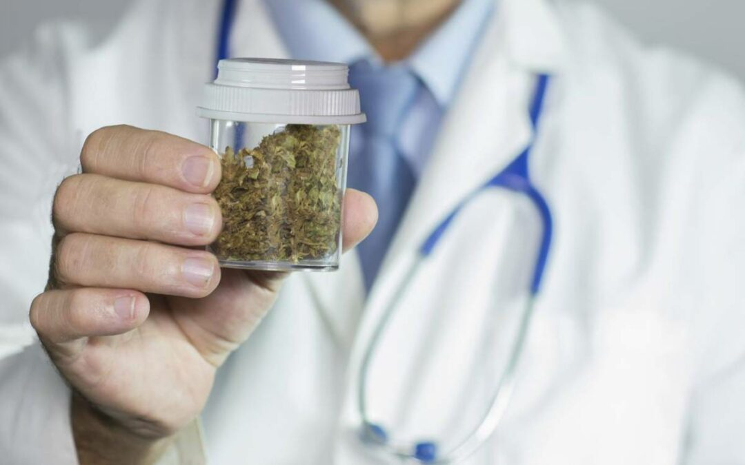 Covering cannabis in workers' comp
