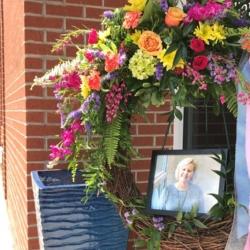 In Loving Memory of Tracey Hooper