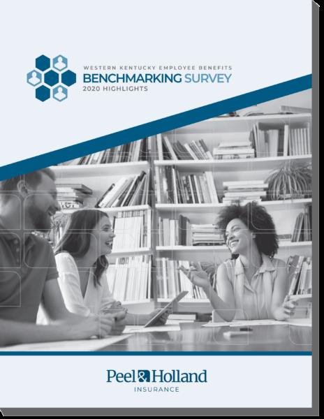 2020 Western Kentucky Employee Benefits Benchmarking Survey Highlights