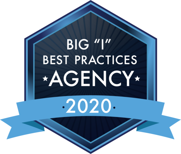 Best Practices Agency 2020 logo