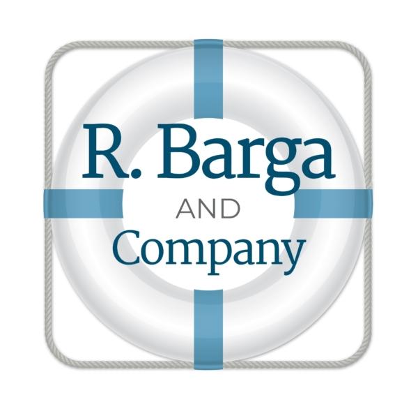 R. Barga and Company logo