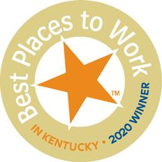 Best Places To Work Award Winner