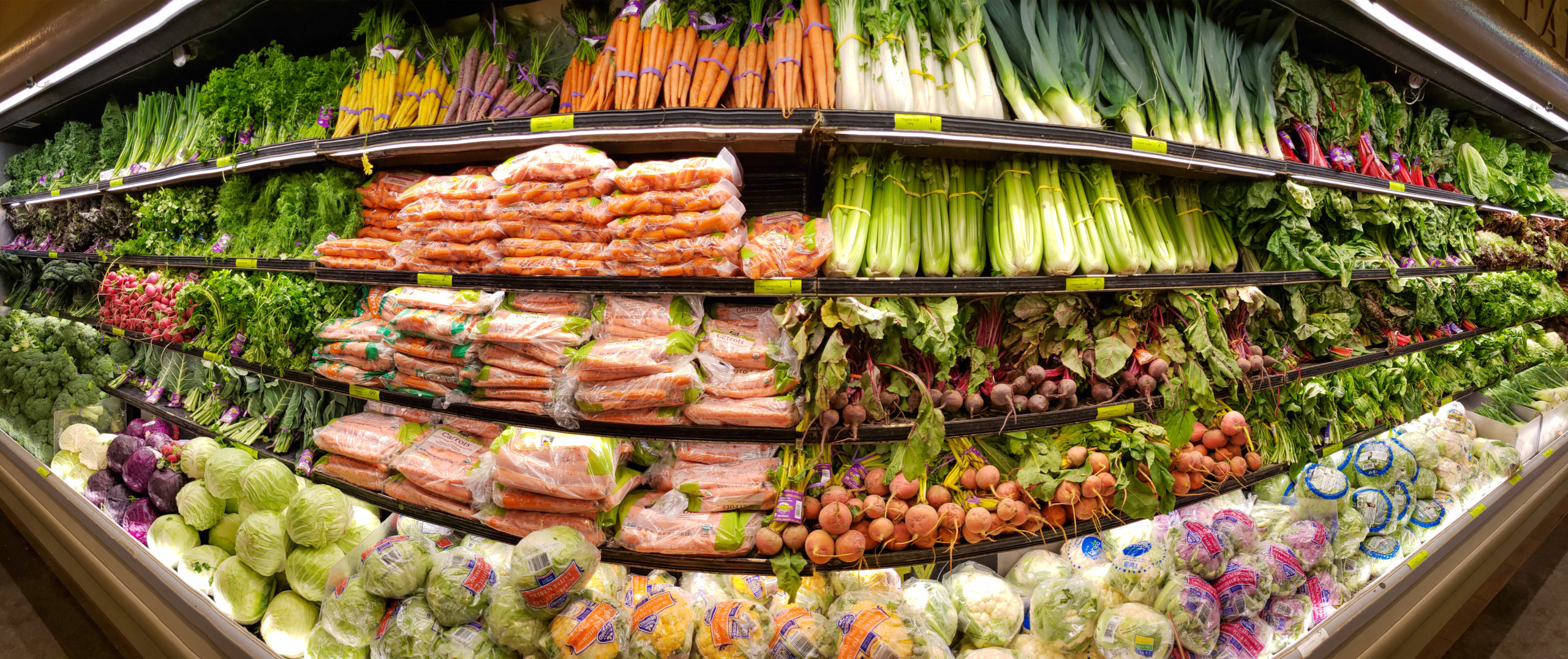 Grocery Cold Storage image