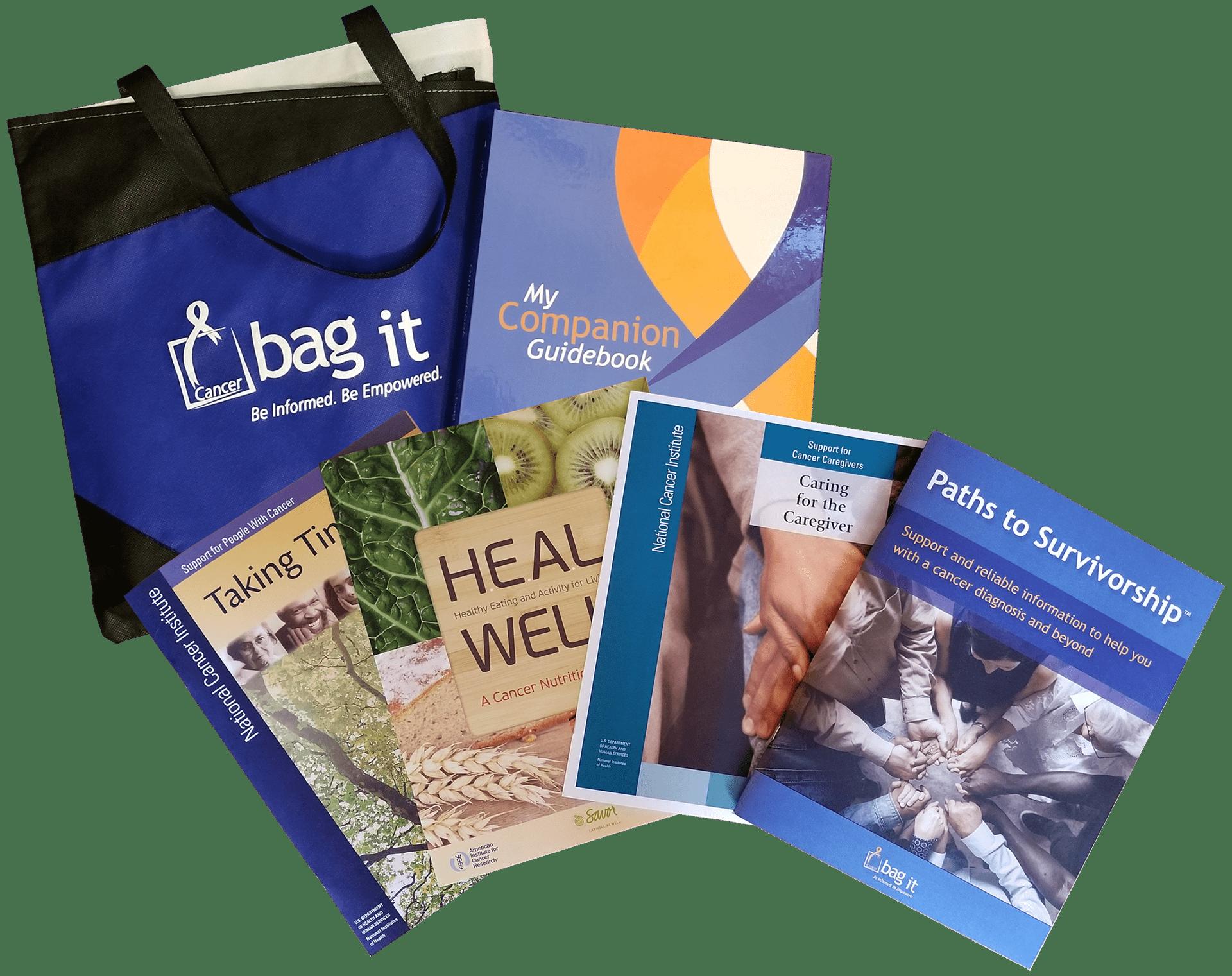 Bag It Guidebook – Bag It