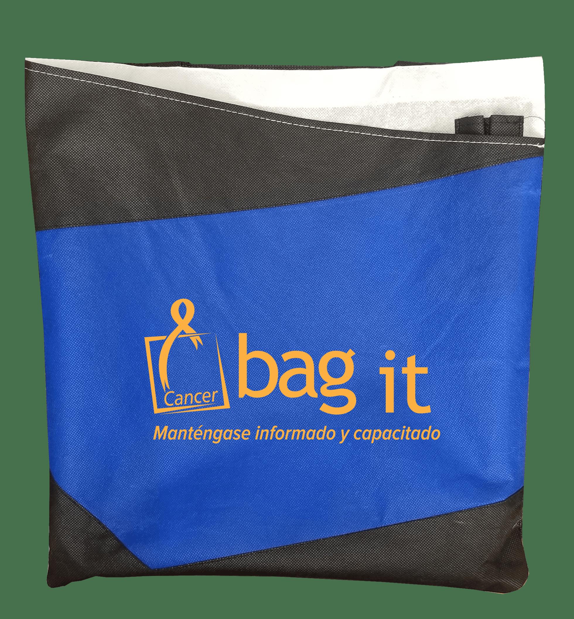 Cancer Treatment Resources– Bag It