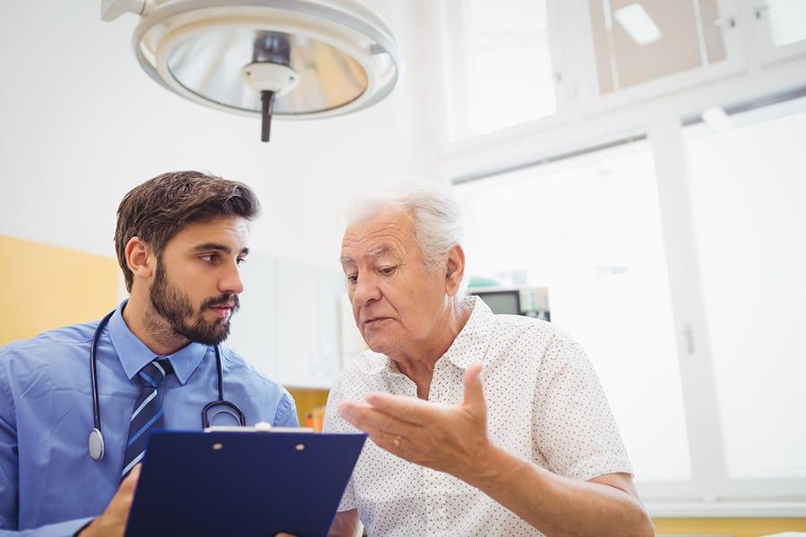 Caregivers Of Cancer Patients – Bag It