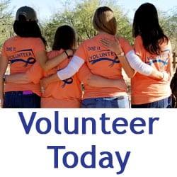 Bag It Cancer Volunteer Team – Bag It