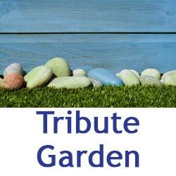 Cancer Tribute Garden – Bag It