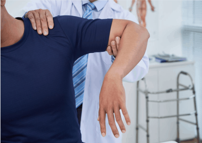 Shoulder Pain, Shoulder Surgery, Shoulder Replacement, Rotator Cuff