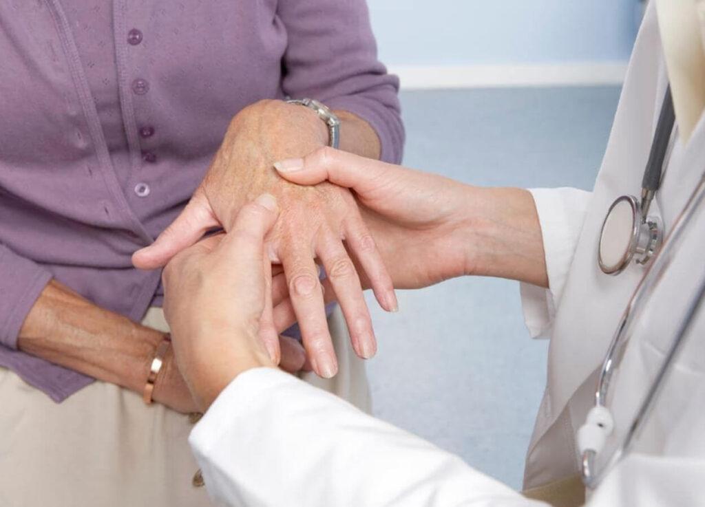 Hand Pain, Arm Pain, Wrist Pain, Elbow Pain, Arthritis