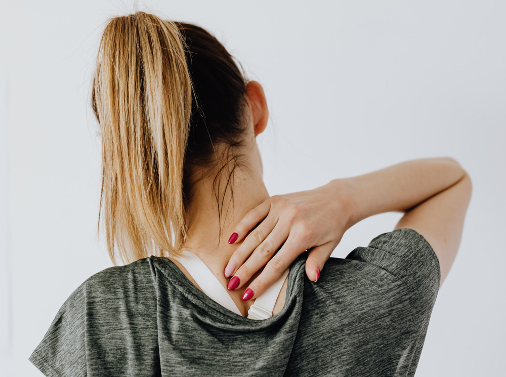 Neck Pain, Back Pain, Spinal Surgery
