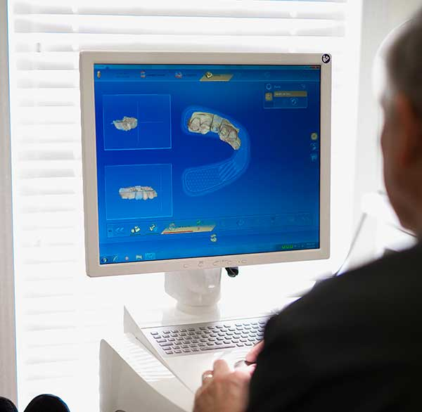 Dental Crowns With CEREC Technology in  Augusta GA