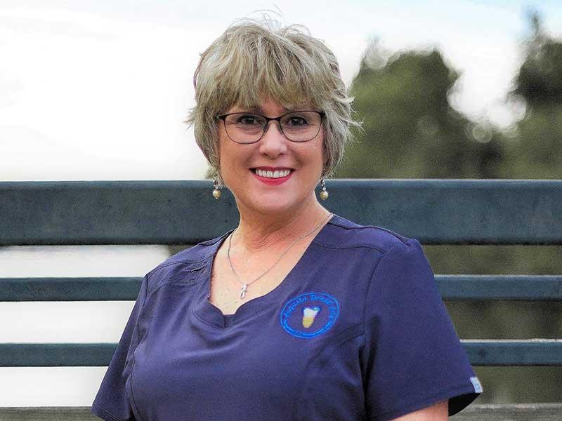 Janice - Registered Dental Hygienist Assistant