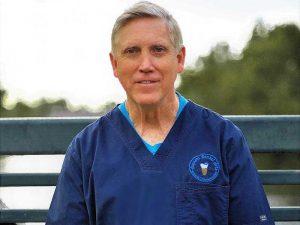 Dr. Benjamin C. Timmerman