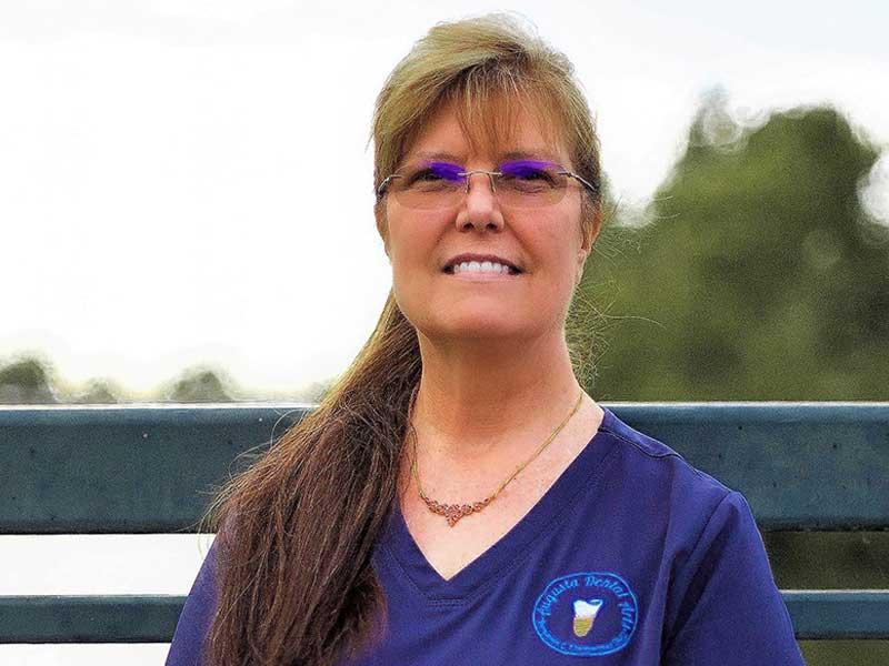 Susan - Registered Dental Hygienist