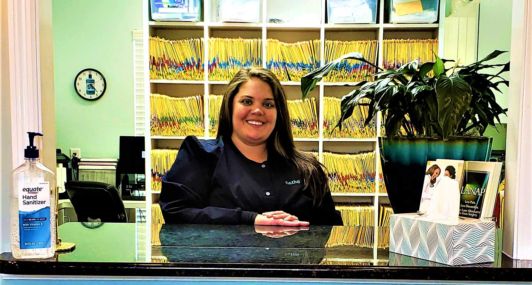 Cathy - Certified Dental Assistant at Augusta Dental Arts