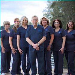 Meet Our Team - Augusta Dental Arts