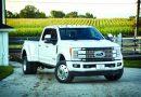 Ford emite tres retiros por cumplimiento de seguridad