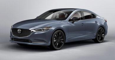 Mazda6 Signature del 2021: uno de los líderes del segmento