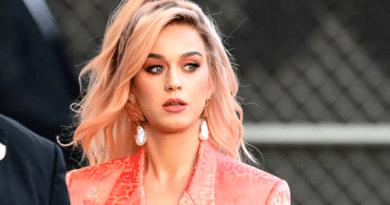 Padres de Katy Perry acusados de gastarse fondos de su fundación
