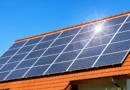 SB Aprueba permisos para solarizar casas / SB approves solar permits