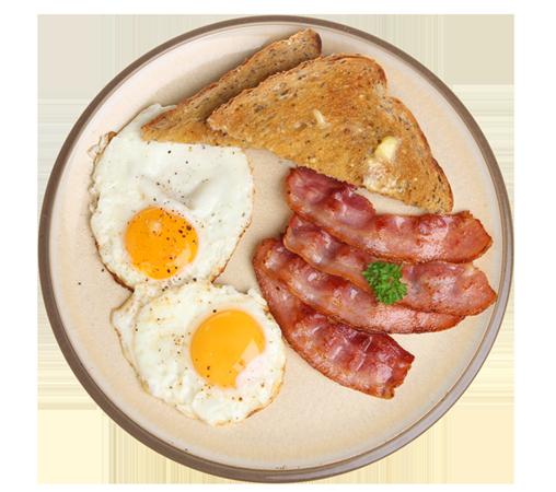 Batter Up Breakfast