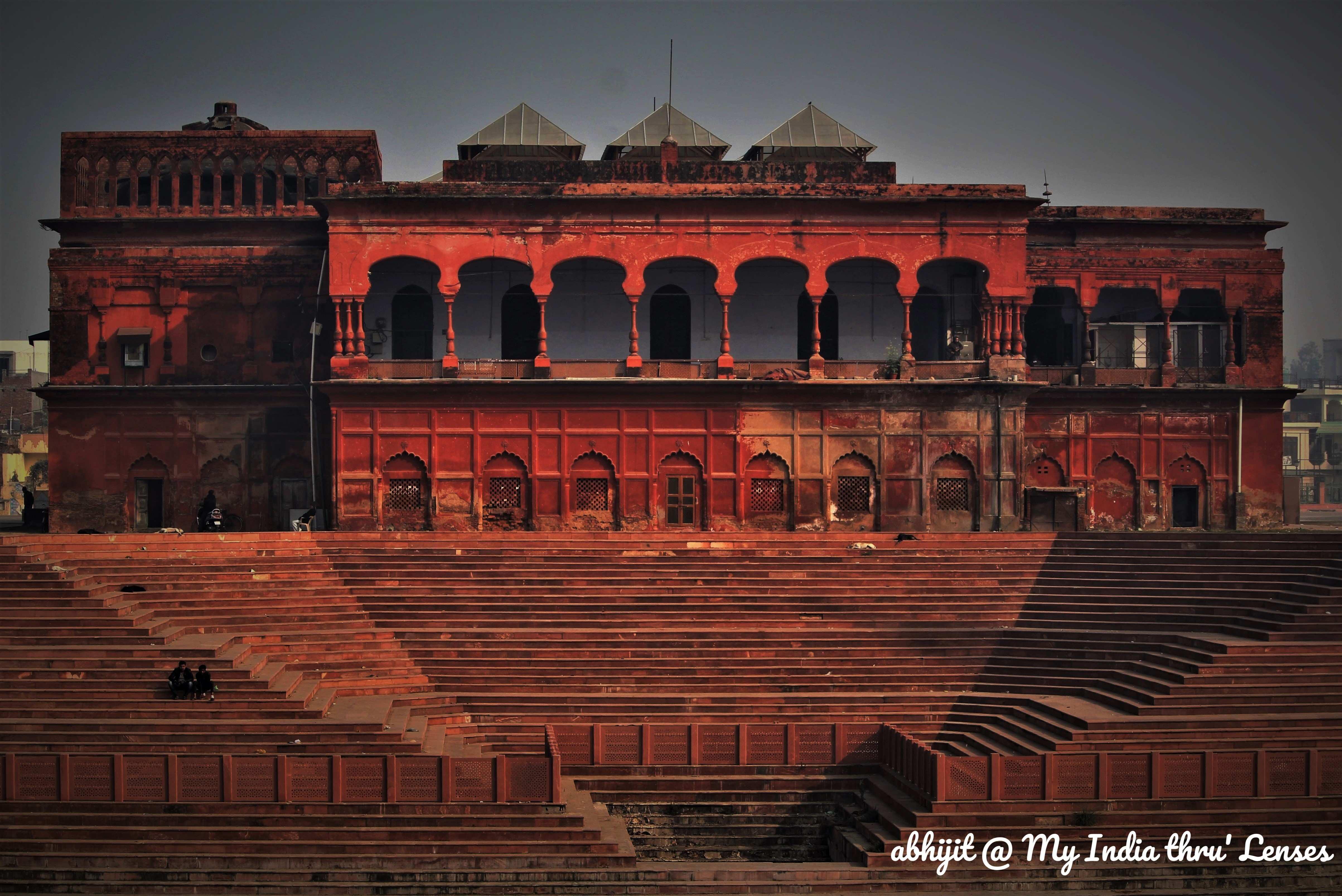 Picture Gallery & Sahi Talaab