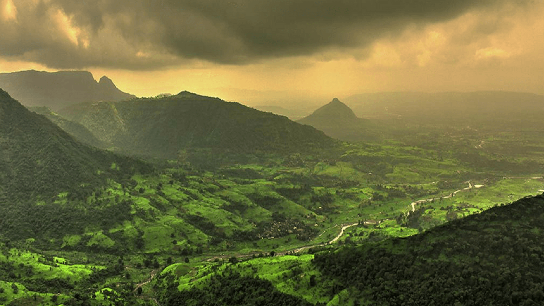 PC - Tour My India