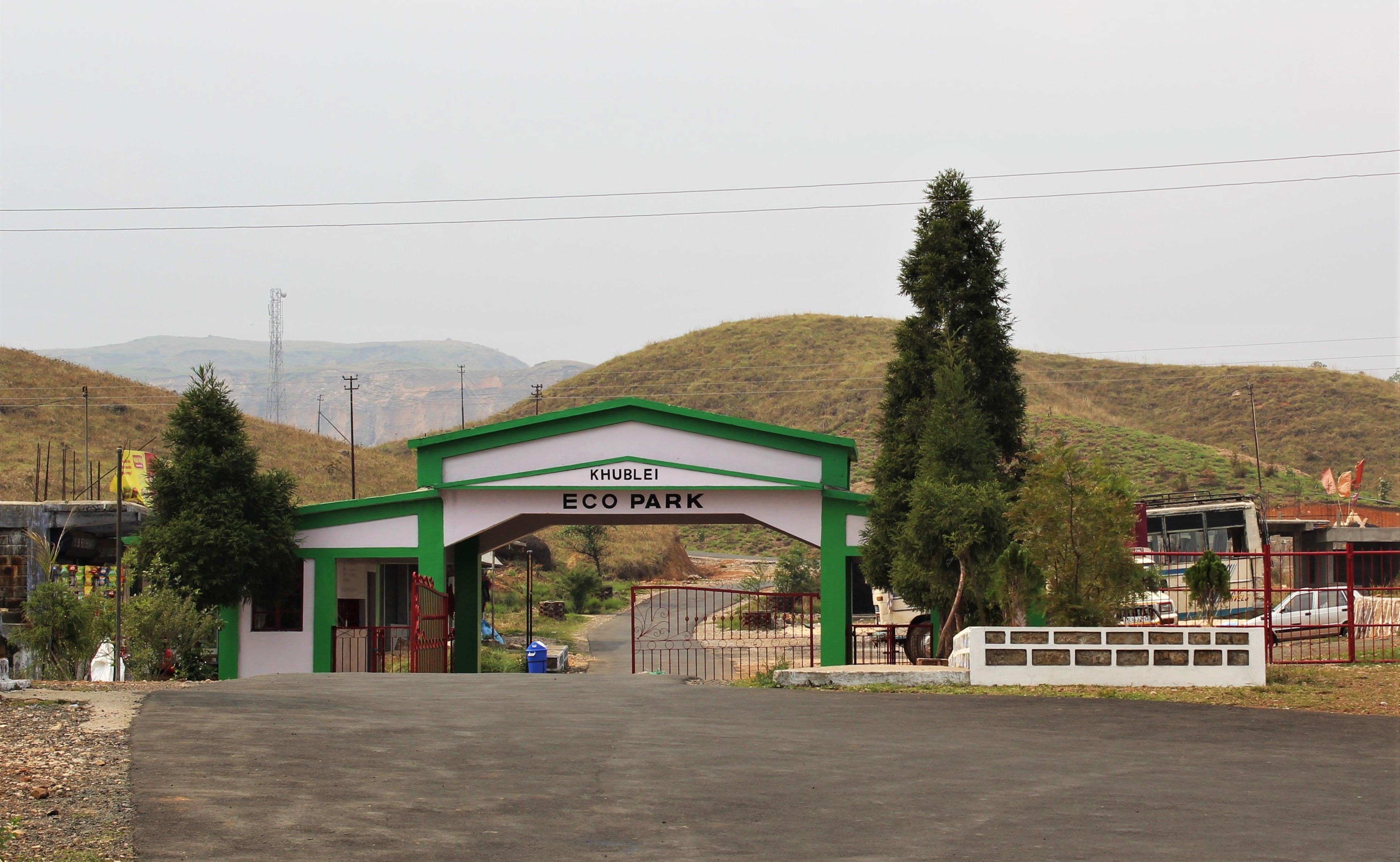 The Eco Park