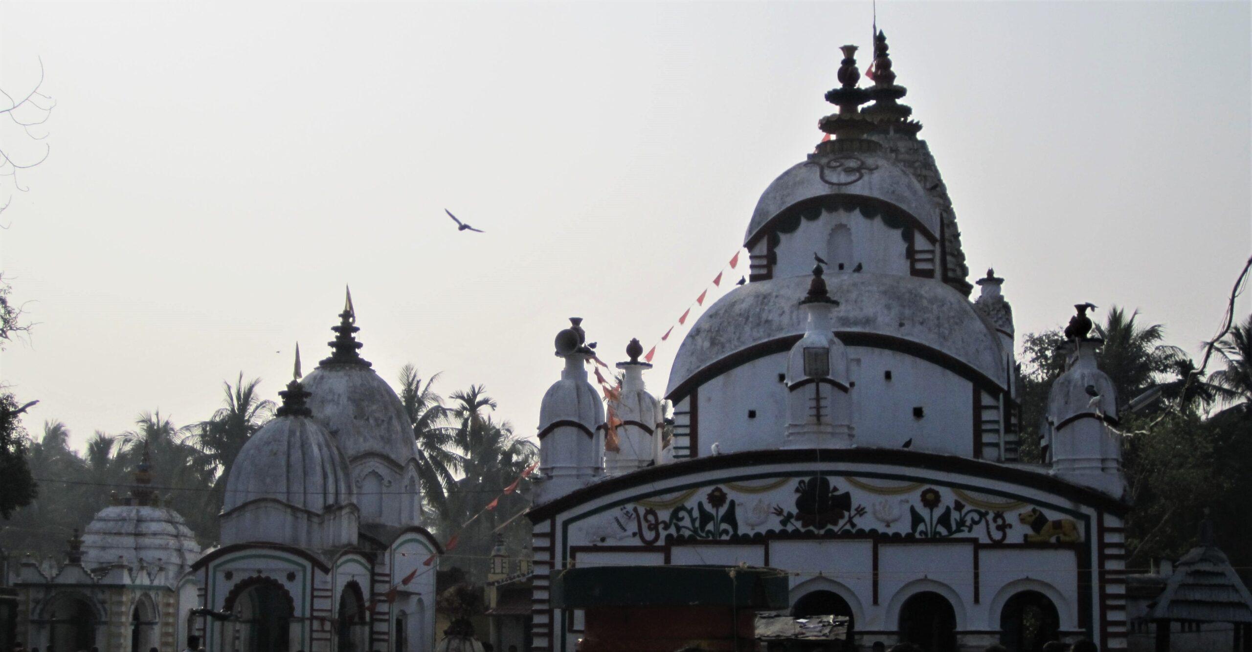 Chandaneshwar Temple