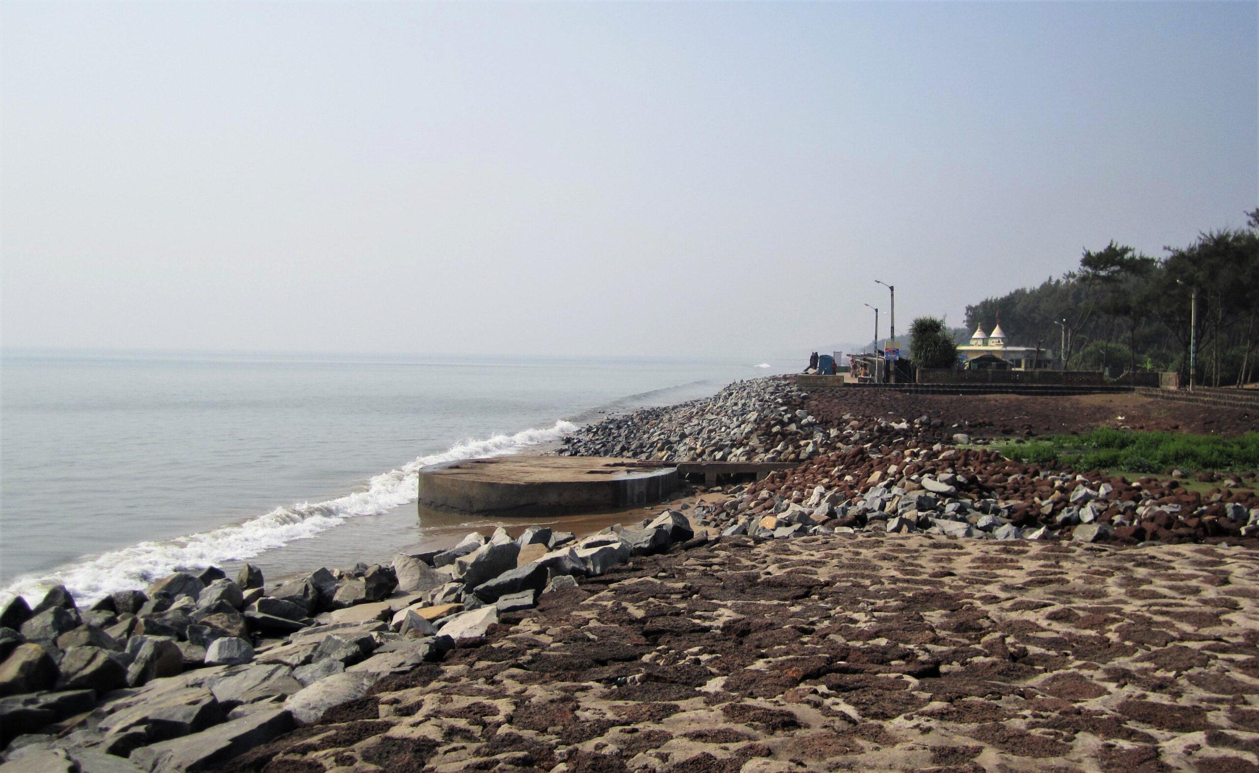 Old Digha Beach