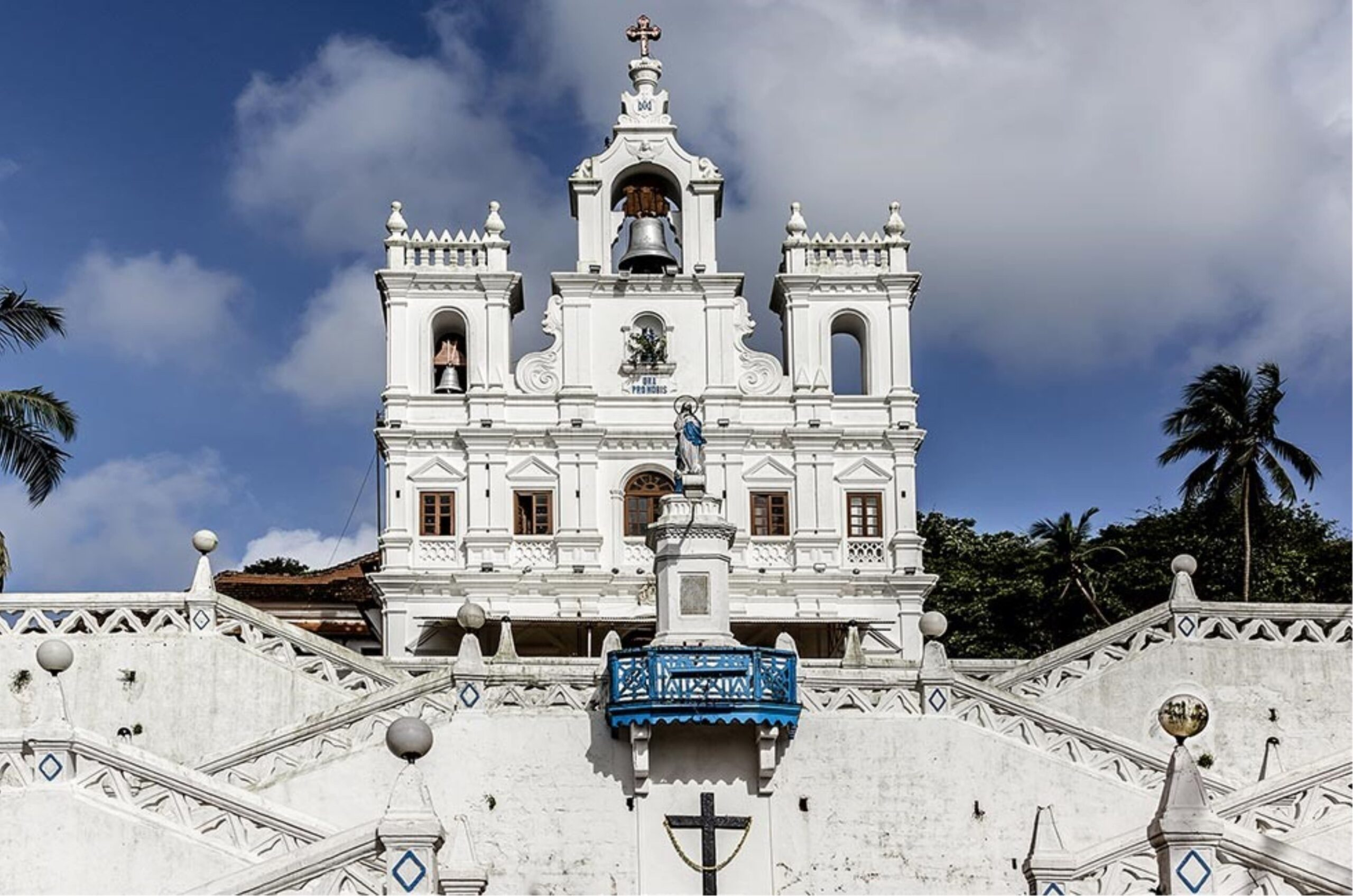 Church of Our Lady of Immaculate Conception   PC - fabhotels.com