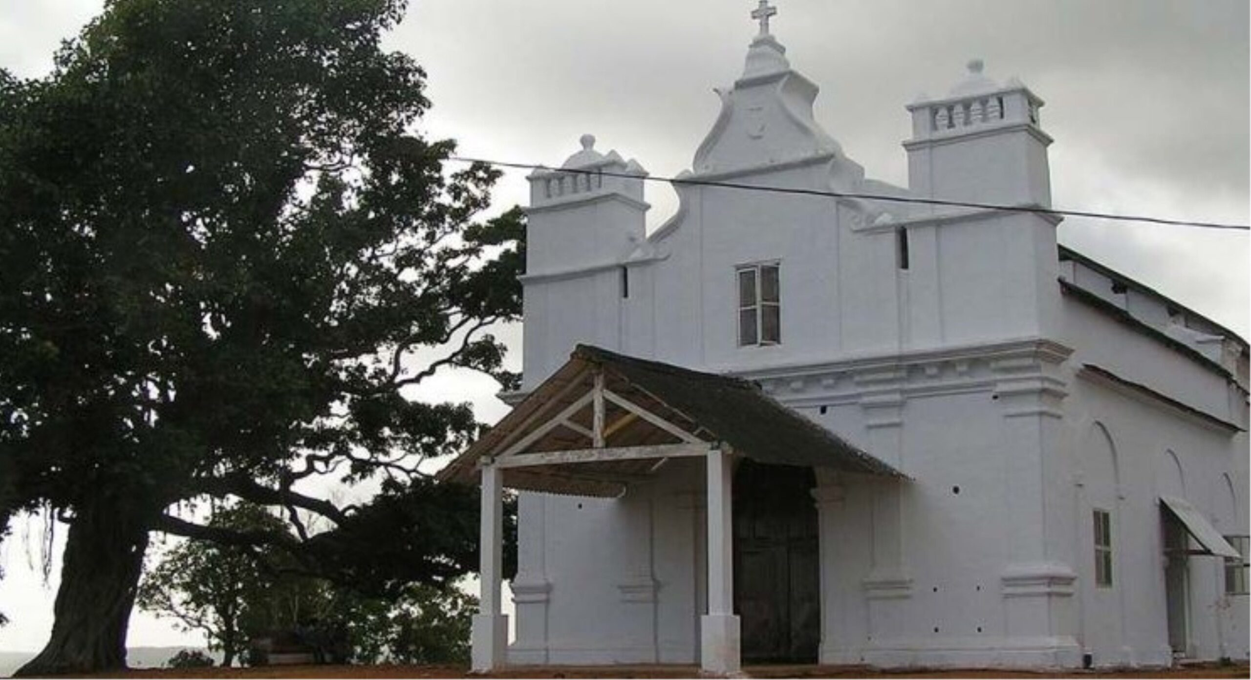 Three Kings Church   PC - itsgoa.com