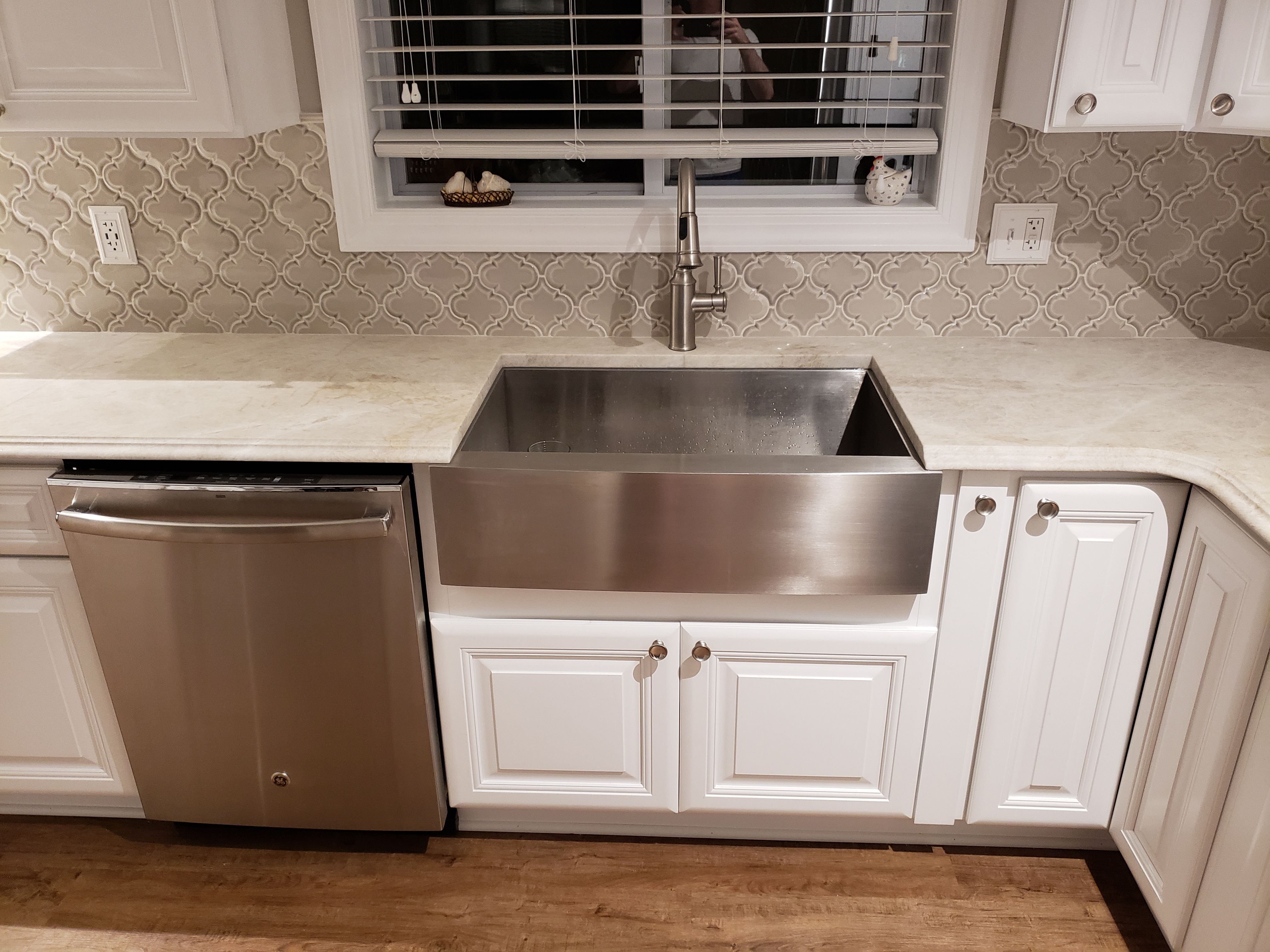 Stainless Steel Farm House Sink
