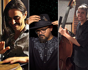 The Rhythm Section: The Heartbeat of Latin Music