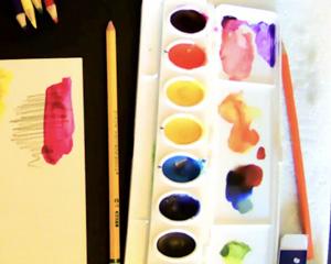 Summer Studio: Artists as Creative Investigators