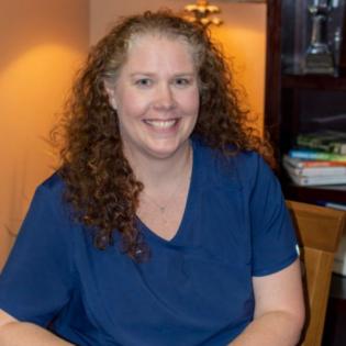 Summer Vinson, RN Lead Clinician