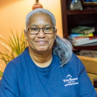 Patrica Horton, PCA | Staffing Assistant
