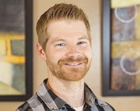 Jason Ernst, MS, OT