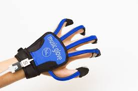 Music Glove