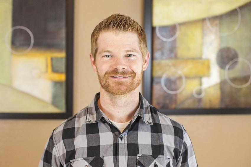 Jason Ernst, OT