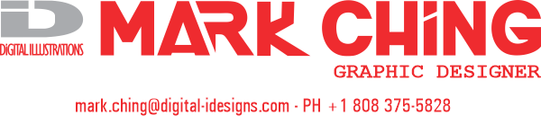 Online Portfolio for Mark C. L. Ching