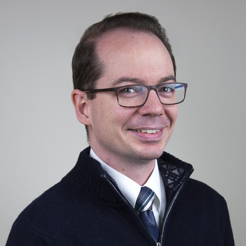 Seth Auman