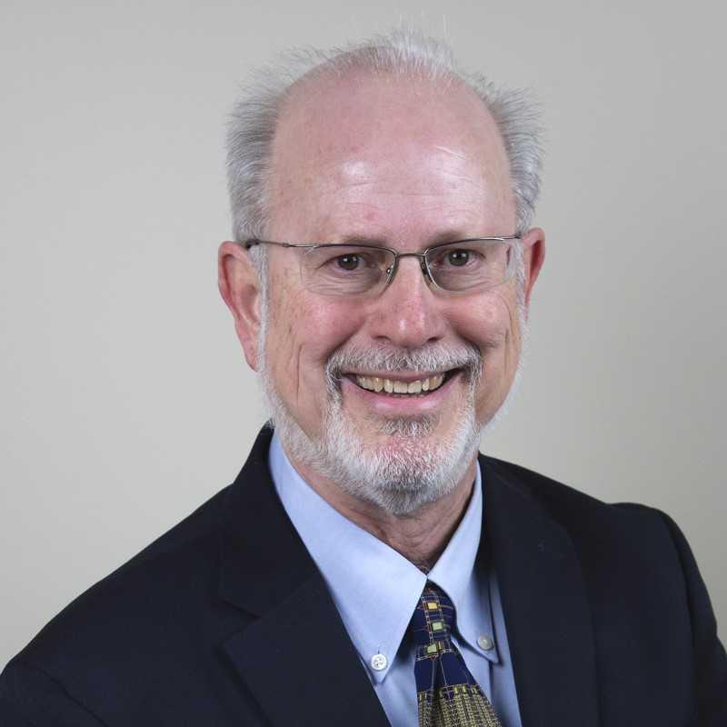 Larry Lapidus