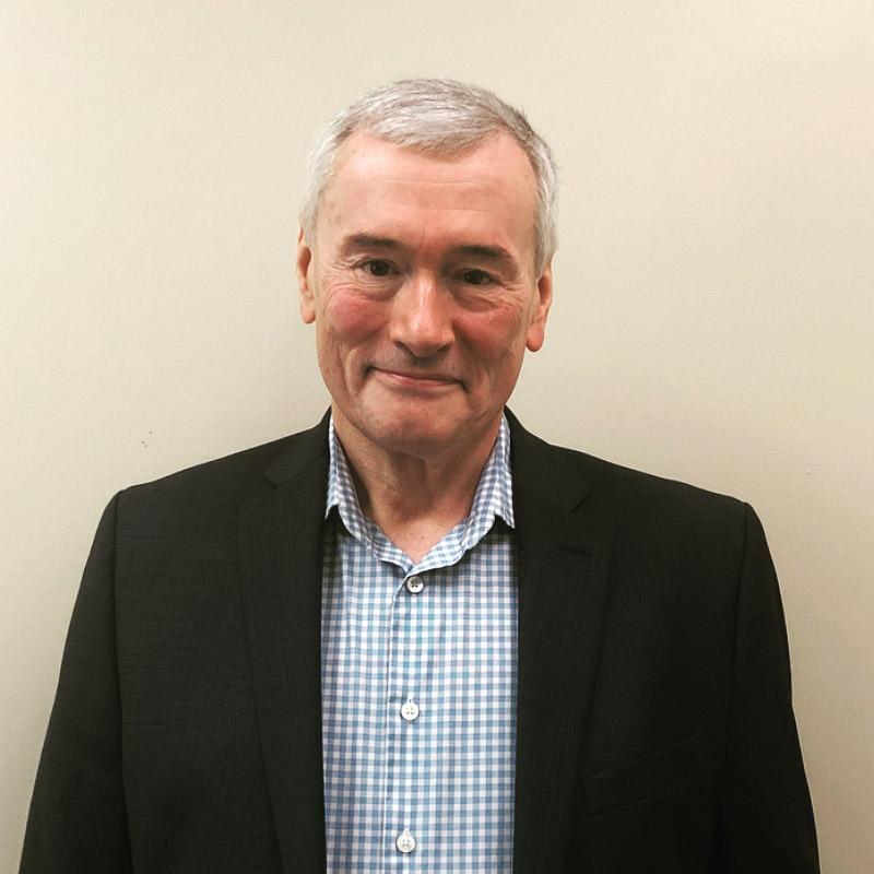 Michael McKeehan