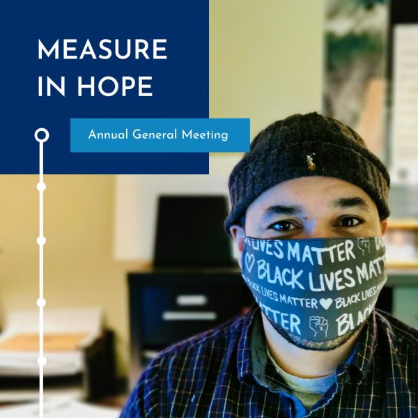 Measure in Hope
