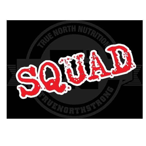 True North Nutrition Squad