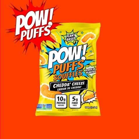Power Puffs